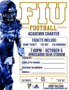 FIU Football Night
